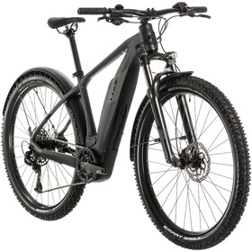 Cube Reaction Hybrid Pro 500 Allroad, iridium'n'black